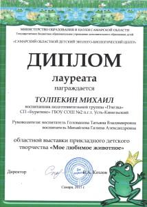 Толпекин